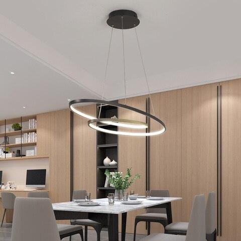 sala de estar jantar sala escritorio luminaria
