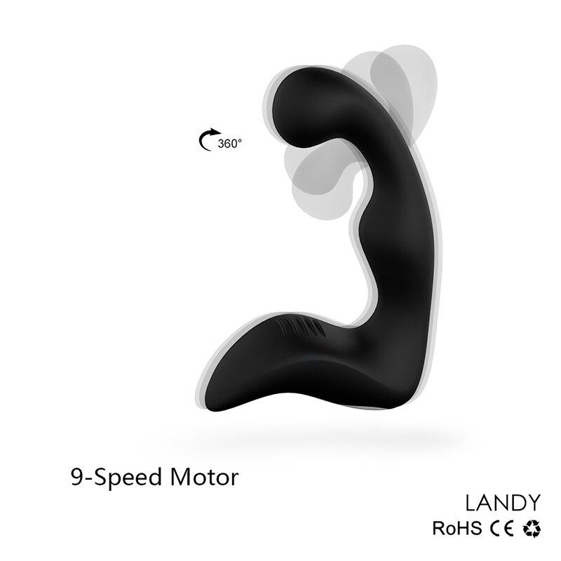 anal Vibrator (4)