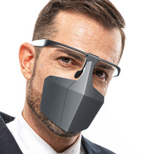 Breathable Face Cover Reuseable Face mask