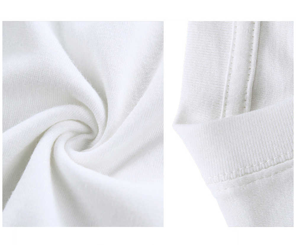 Черно-белая футболка с джокером