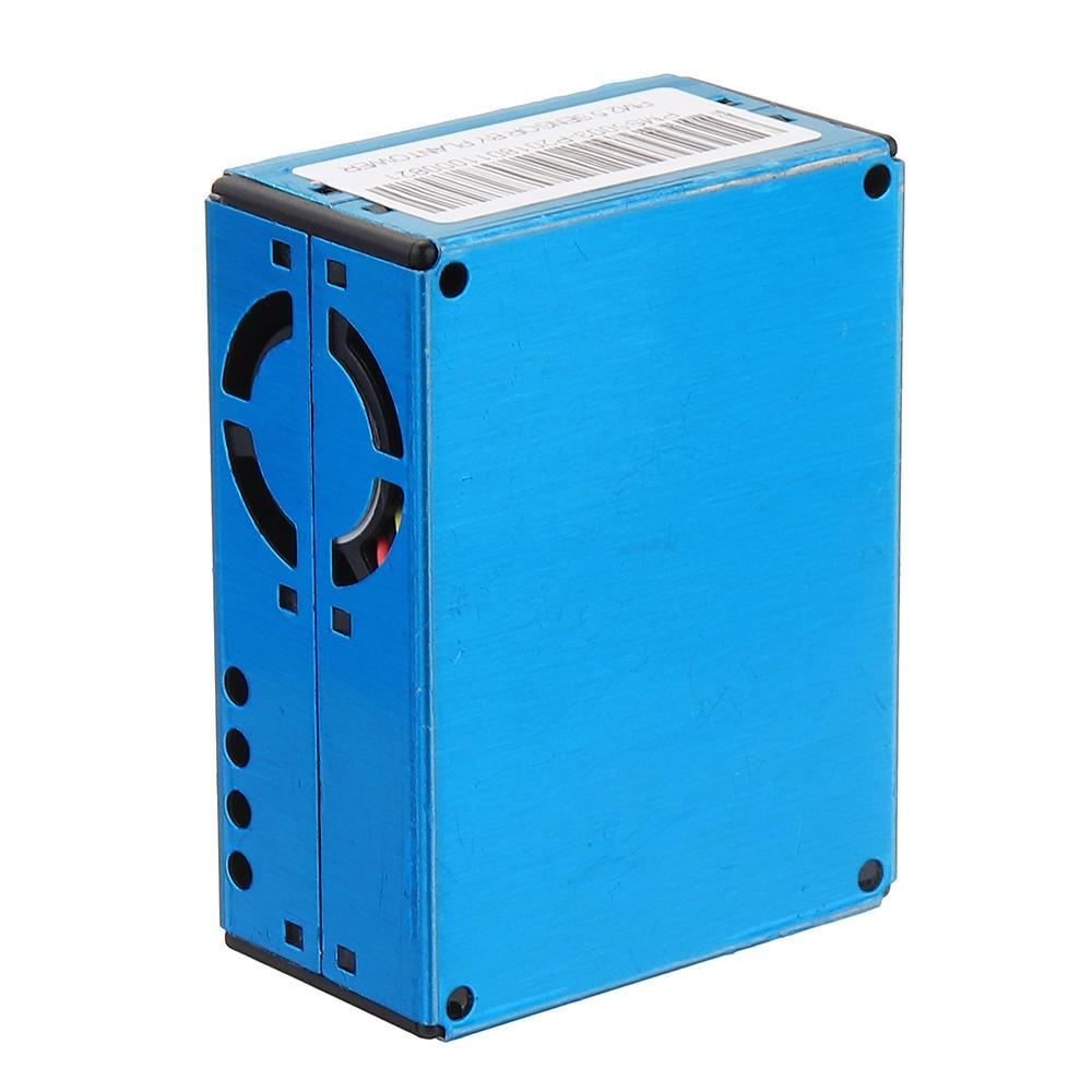 Taidacent PM2.5 Laser Sensor Laser Scattering Digital General Particle Concentration Sensor Detect Air Smog PMS5003 PM2.5 Sensor