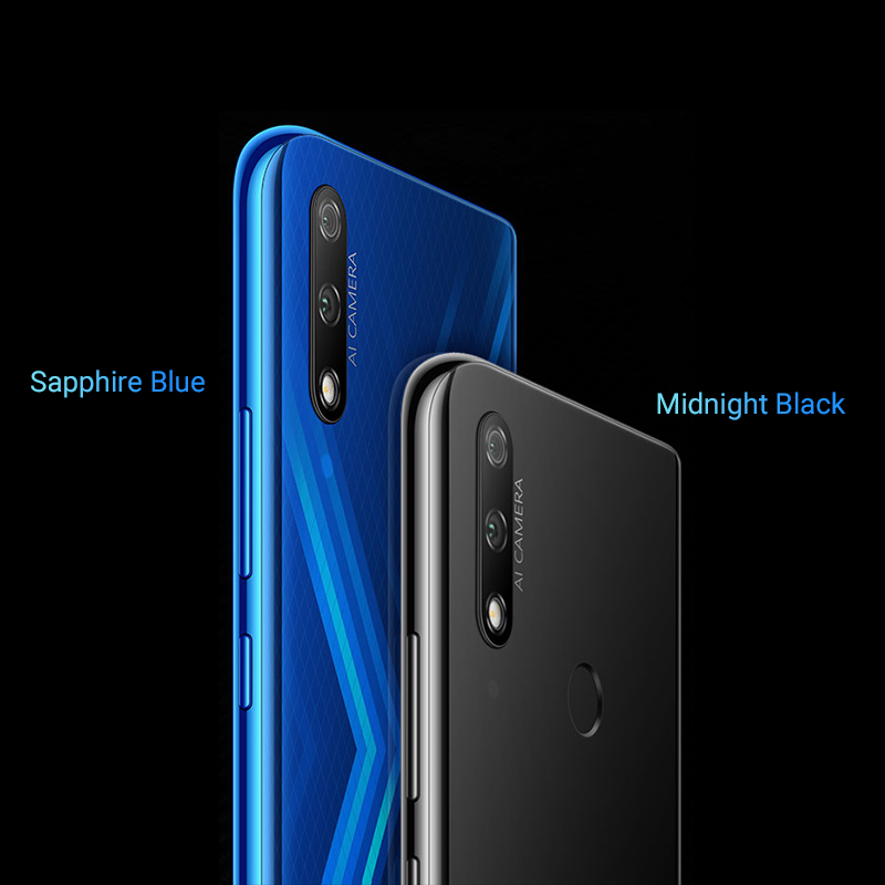 Special Version Honor 9X Smartphone 4G128G  48MPin Accra, Ghana 5