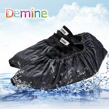 Резиновые сапоги; покрытие для обуви; резиновые уплотненные дождевые многоразовые эластичные сапоги; нескользящие велосипедные сапоги; защитные чехлы; Прямая поставка