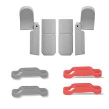 For DJI Mavic Mini Drone Extended LandingGear Leg Support Protector Extension &Propeller Bracket Protection Stabilizer недорого