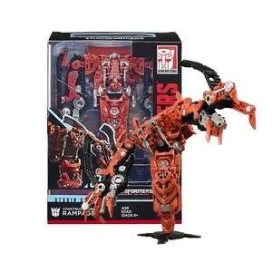 Image 3 - Трансформация SS42 SS37 Rampage SS47, высокая башня SS41, скрапметаллические фигурки, автомобиль, робот, игрушки, подарки для мальчиков