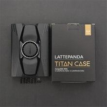 AiSpark Titan Case for LattePanda Alpha&Delta