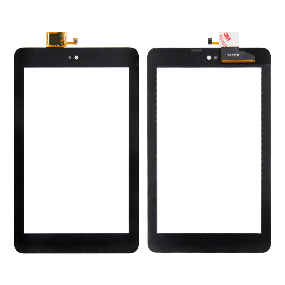 For Dell Venue 7 3730 3740 Touch Screen Panel Digitizer Glass + Free Tools