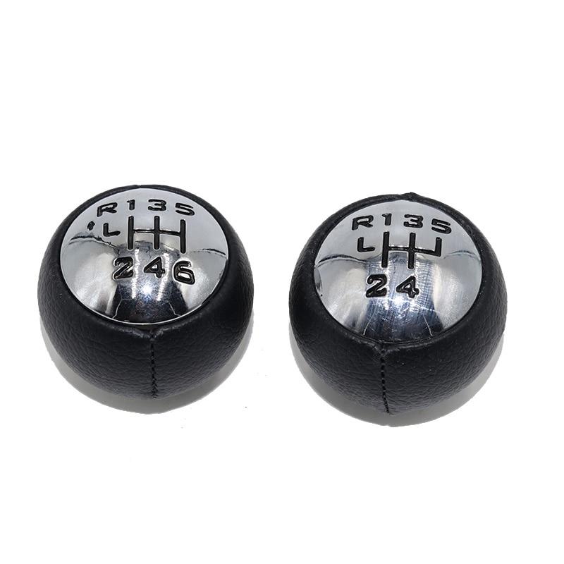 На низком каблуке, искусственная рукоятка для рычага переключения передач Противопыльный чехол для PEUGEOT 307 308 3008 407 5008 807 партнер B9 для цитрон...