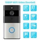 Smart Video Doorbell...