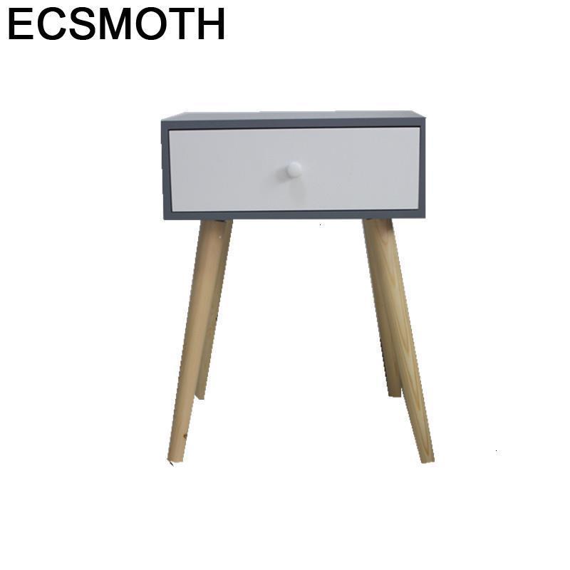 Slaapkamer Mesa Auxiliar Nordic European Shabby Chic Wooden Quarto Mueble De Dormitorio Cabinet Bedroom Furniture Nightstand