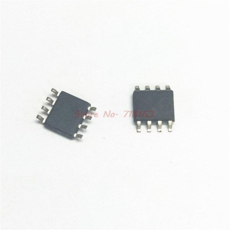 10pcs/lot MC1458DR MC1458D MC1458 SOP-8