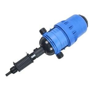Животноводческие удобрения смесь химических практичный полив автомобиля моющий пластиковый дозирующий насос пропорциональный диспенсер ...
