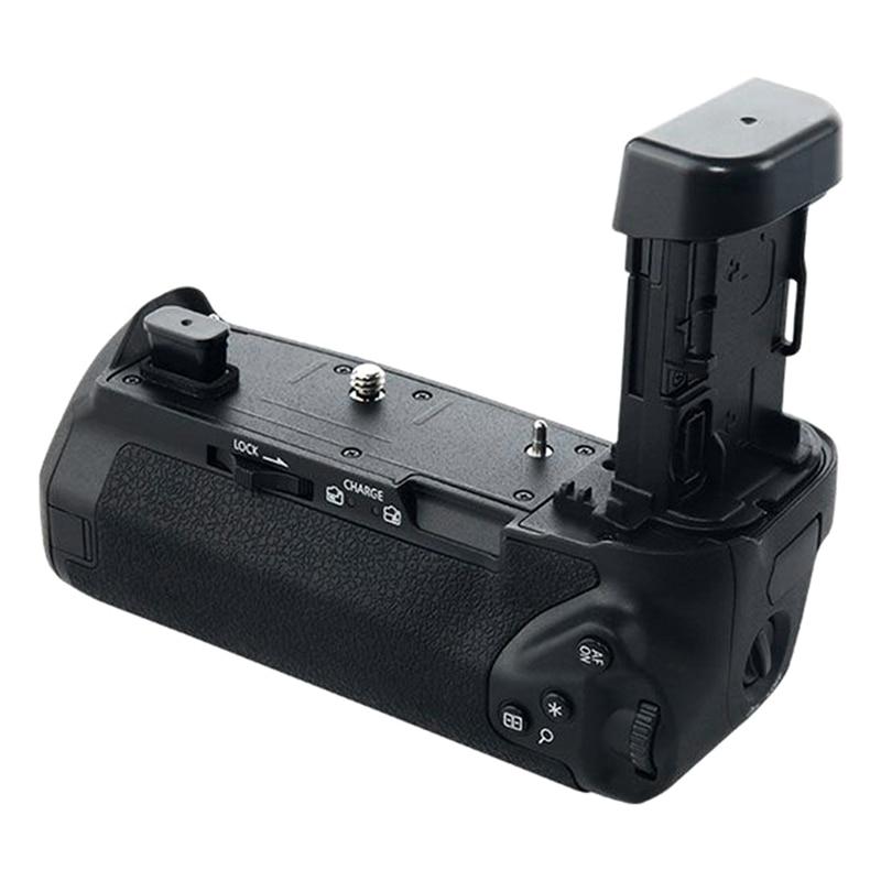 Vertical Battery Grip Bracket for Canon EOSR EOS R Camera, BG-E22