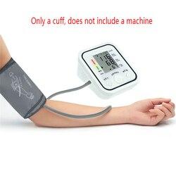Большой взрослая манжета для измерения артериального давления на руку, измеритель артериального давления, электронный измеритель артериа...