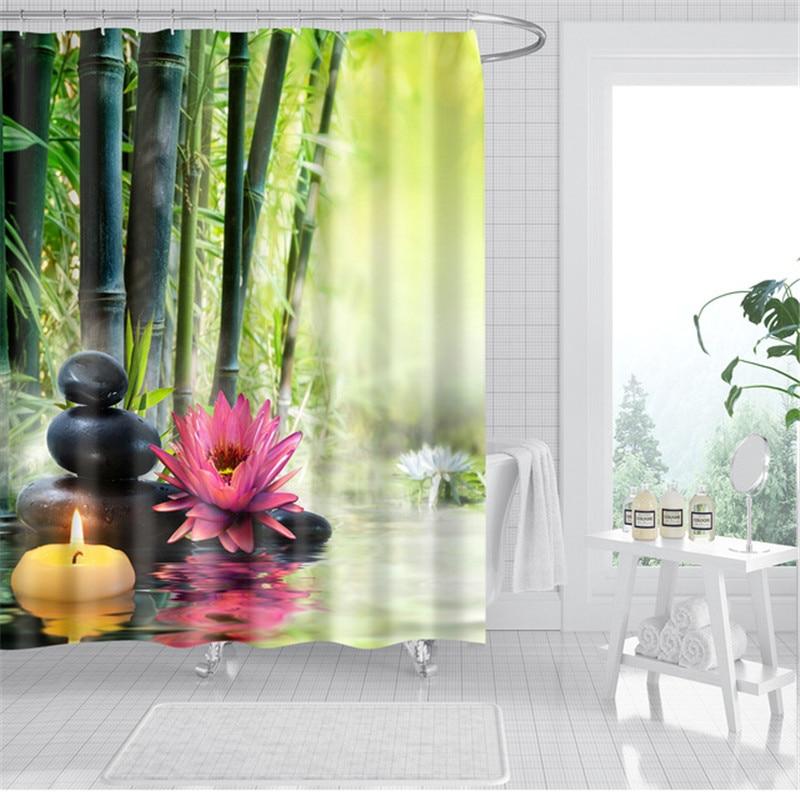 Landscape-Plants-Bamboo-Lotus-Flowers-3d-Bath-Single-Printing-Shower-Curtain-Waterproof-Polyester-for-Bathroom-Decor.jpg_640x640 (4)