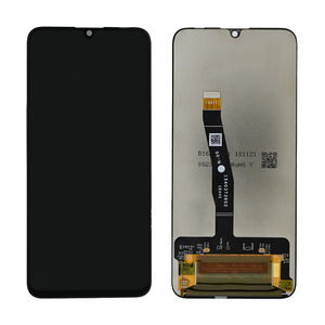 Image 2 - For Huawei Honor 10i 10I HRY LX1T LCD IPS Display LCD Screen+Touch Panel Digitizer Assembly For Huawei Display Original