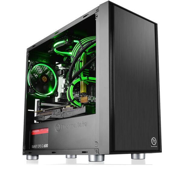 ID-COOLING IS50X RTX2060S O8G GAMING CPU I7 9700 RAM 8G*2 3000hz SSD M9PEG 512G M.2 NVME Games Computer PC