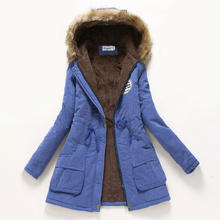Autumn Maternity Hooded Coats Winter for Pregnant Women Jackets Clothes Fluff Keep Warm Pregnancy Outwear Coat