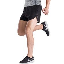 Letnie męskie spodenki sportowe do biegania Jogging Fitness szybkie suche treningowe szorty treningowe siłownia sportowe spodnie sportowe dla mężczyzn z kieszenią tanie tanio CN (pochodzenie) Poliester Pasuje mniejszy niż zwykle proszę sprawdzić ten sklep jest dobór informacji AMSP5 Stałe