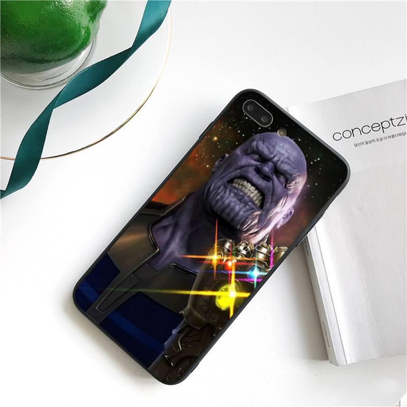 Marvel Thanos Infinity Case 41