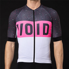 VOID 2019 Team New Summer Cycling Jersey Bicycle Wear Bike Road Mountain Race Tops Clothing Breathable