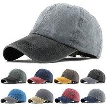 Весенняя шапочка из вискозы бейсболка Рик и Морти уличная хлопковая Высококачественная однотонная бейсбольная кепка s регулируемый головной убор