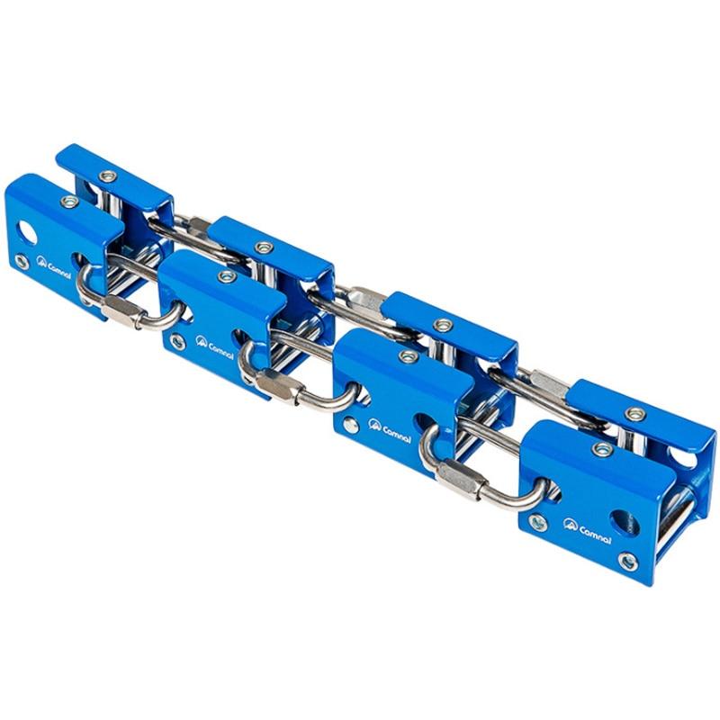 Hot Camnal Sports de plein air Rock mur corde Protection roche roue Cage Protection corde usure garde-corps escalade corde Protection