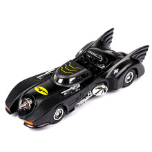 2019 Justice league Batman UCS Batmobile Under Pressure Toy Vehicles Model Cars Toys For Collection children birthday gifts