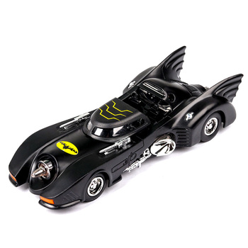 2019 Justice league Batman UCS Batmobile Under Pressure Toy Vehicles Model Toy Cars Toys For Collection children birthday gifts цена 2017