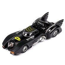 2019 العدالة الدوري باتمان UCS Batmobile تحت ضغط لعبة المركبات لعبة مجسمة سيارات لعبة لجمع هدايا عيد ميلاد الأطفال