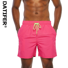 Datifer Mens Board Shorts Surf Swimwear Beach Short Man Swim Shorts Summer Male Athletic Running Gym Shorts Man Size 4XL