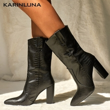 Karinluna New High Heels Wholesale Plus Size