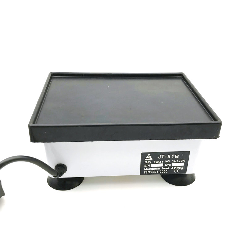 Image 4 - Dental Lab Square Vibrator Model Oscillator Heavy Duty Platform Equipment 2KG-in Teeth Whitening from Beauty & Health
