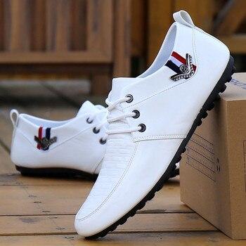 Hot Sale New Men Casual Shoes Fashion Men Shoes