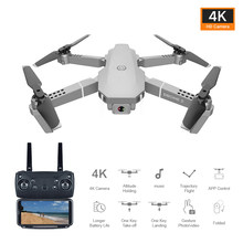 2021 NEW E68 Drone HD wide angle 4K WIFI 1080P FPV Drones video live Recording Quadcopter Height To maintain Drone Camera Toys
