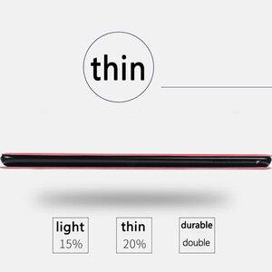 Чехол С Откидывающейся Крышкой для Samsung Galaxy Tab 4 10,1 SM-T530 T531 чехол для планшета Tab4 10,1 T535 полный защитный чехол с креплением на ремень