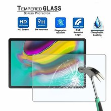 Protector-Guard-Cover Tablet Tempered-Glass Galaxy Samsung Screen-Protector-Film Tab-S5e
