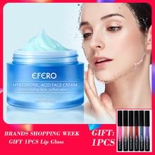 efero Face Cream Hyaluronic Acid Essence Anti-Wrinkle Anti-aging Day Cream Collagen Moisturizer Nourishing Whitening Skin Care недорого