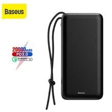 BASEUS iPhone 20000 8
