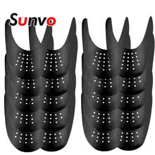 10 Pair Shoes Shield for Sneaker Sport Shoe Head Anti Crease Protector Stretcher Expander Shaper Toe Caps Care Support Wholesale