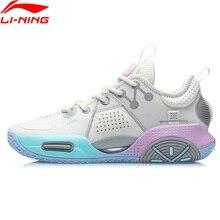 Shoes Basketball-Shoes Wade ALLCITY Li-Ning AC9 Men Professional ABAR051 9-Young-Cotton