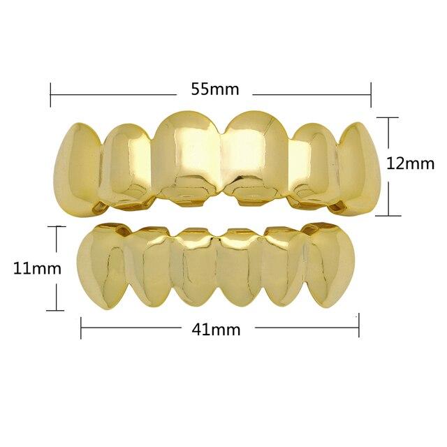 Gold Teeth Grill 2