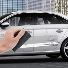 2020 Car Scratch Repair Cloth Nano meterial for Chevrolet Cruze Aveo Lacetti Captiva Niva Spark Orlando Epica Sail