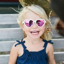 New Kids Sunglasses UV400 Coating Sun Glasses Camouflage Frame Goggle Baby
