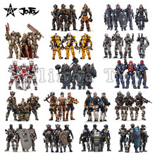 JOYTOY-figuras de acción de batalla para la serie de estrellas, modelo de figura adicional de Anime para regalo, envío gratis, 1/18, 3,75
