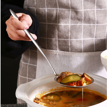 Kuchnia wielofunkcyjna łyżka cedzakowa stal nierdzewna z drobnymi oczkami drut zbieracz oleju sitko smażone jedzenie netto gadżety kuchenne tanie i dobre opinie CN (pochodzenie) Ekologiczne Na stanie Colanders i filtry STAINLESS STEEL Multi-functional Filter Spoon Kitchen stainless steel colander