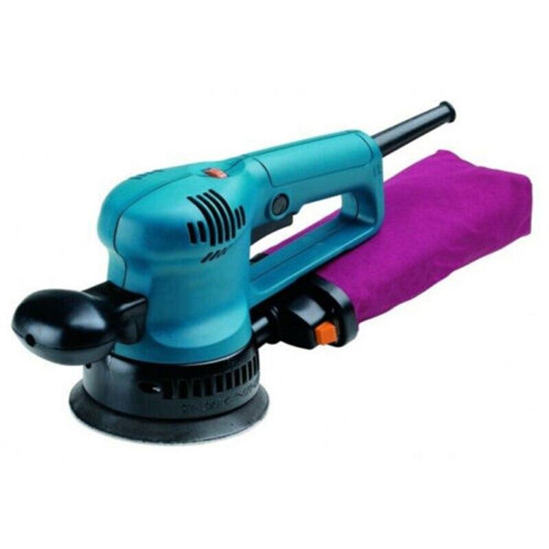 For Makita BO5010 BO5021 BO5041 MT922 125mm 5 Inches Orbital Sander Base / Pad