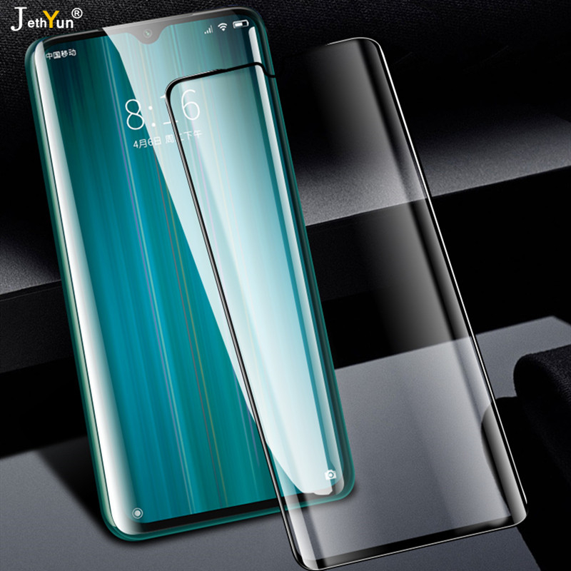 2 In 1 Full Cover 9D Tempered Glass For Xiaomi Redmi Note 7 8 Pro Redmi Note 7 8 8T Note8 Protective Screen Protector Film