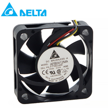 Mute-Cooling-Fan Dual-Ball Delta 4010 for AFB0412MA 4cm 40--40--10mm 12V F718G-A00