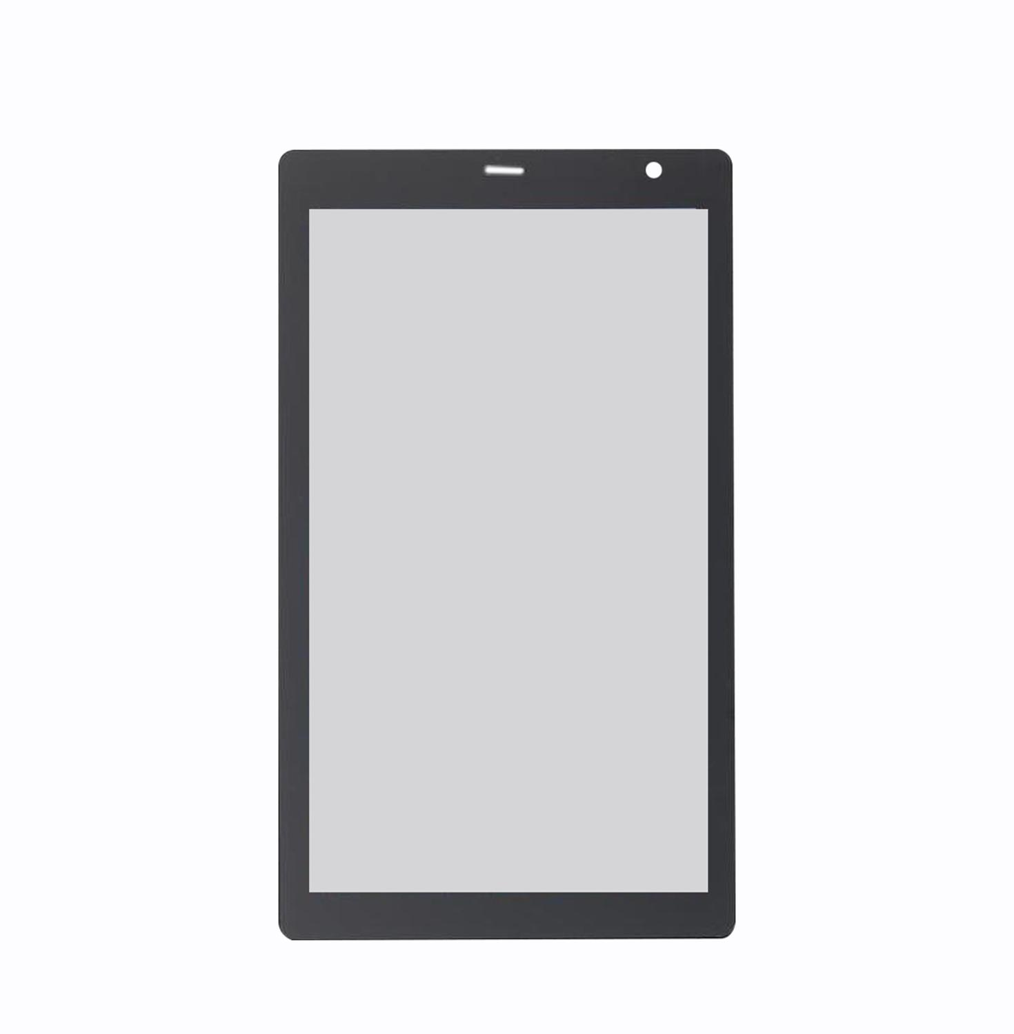 New Tablet Digitizer Touch Screen Panel Glass Sensor Replacement Free Shipping For 7'' Inch DEXP Ursus E170 4G 3G